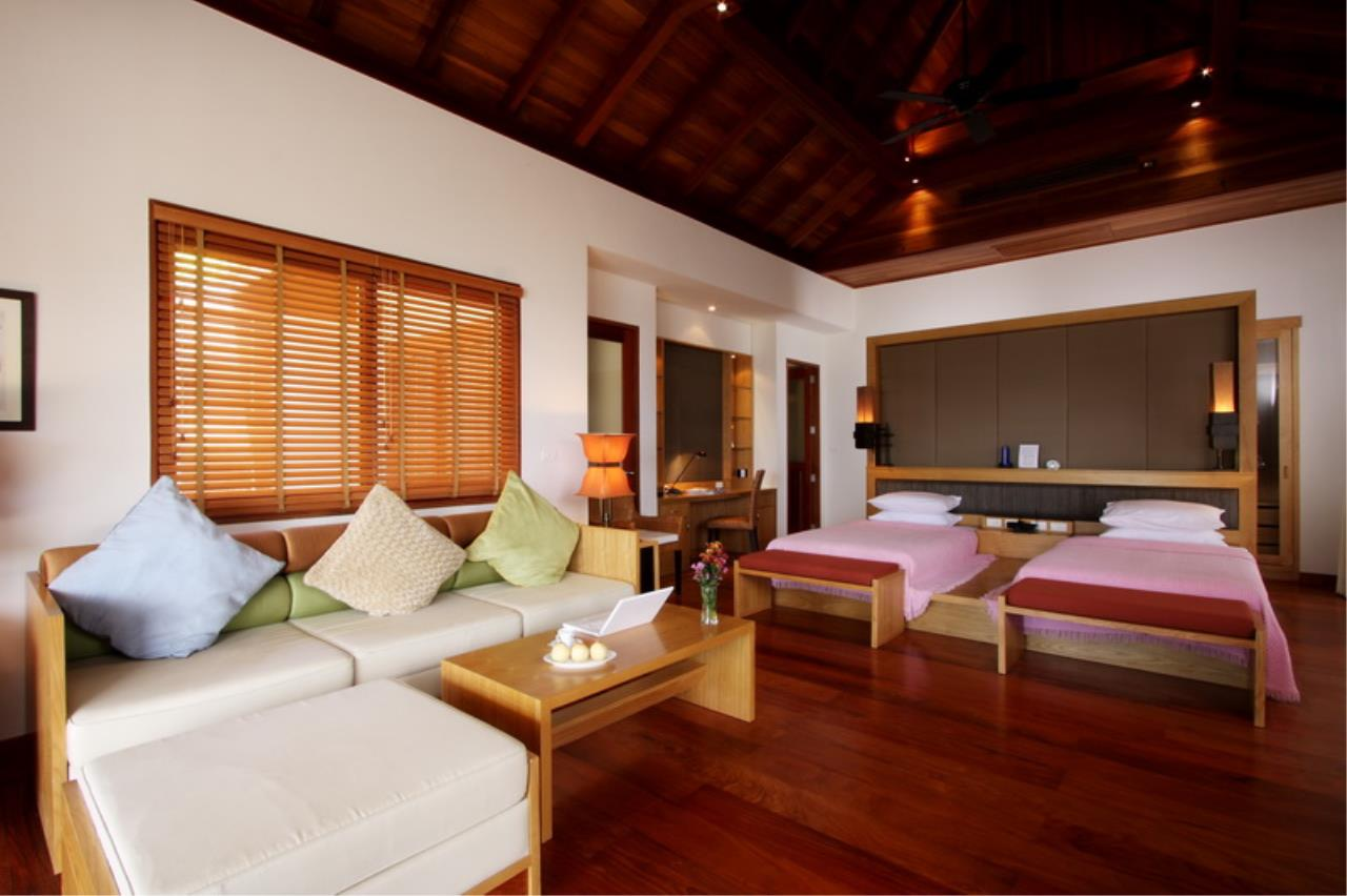 REAL Phuket  Agency's Ayara Kamala - 5-Bedroom Oceanfront Pool Villa 23