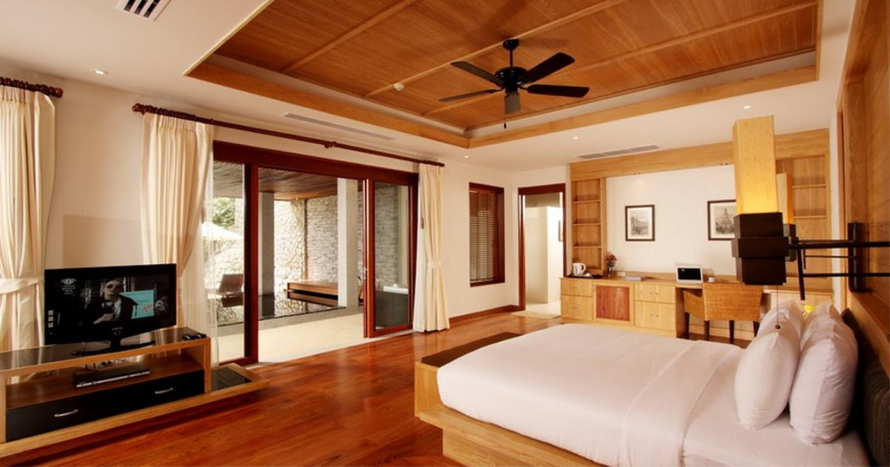 REAL Phuket  Agency's Ayara Kamala - 5-Bedroom Oceanfront Pool Villa 27