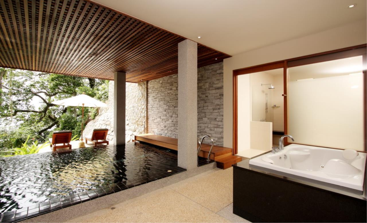REAL Phuket  Agency's Ayara Kamala - 5-Bedroom Oceanfront Pool Villa 30