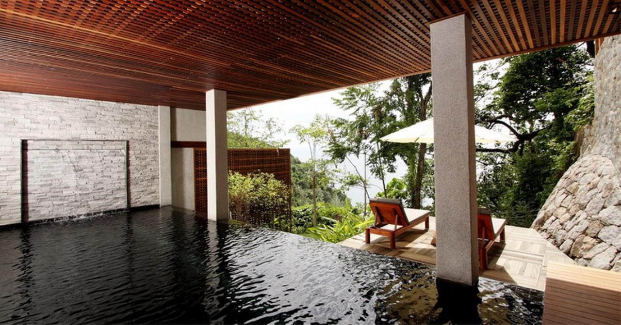 REAL Phuket  Agency's Ayara Kamala - 5-Bedroom Oceanfront Pool Villa 31