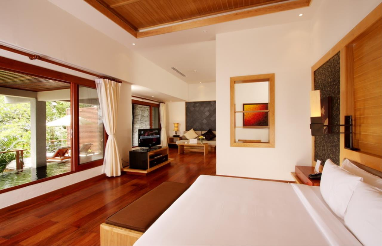 REAL Phuket  Agency's Ayara Kamala - 5-Bedroom Oceanfront Pool Villa 32