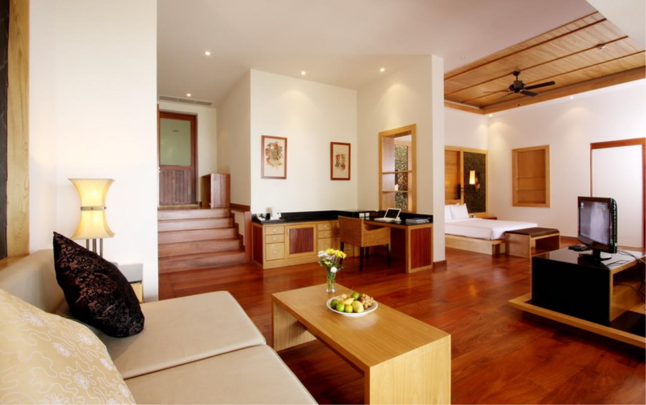 REAL Phuket  Agency's Ayara Kamala - 5-Bedroom Oceanfront Pool Villa 33