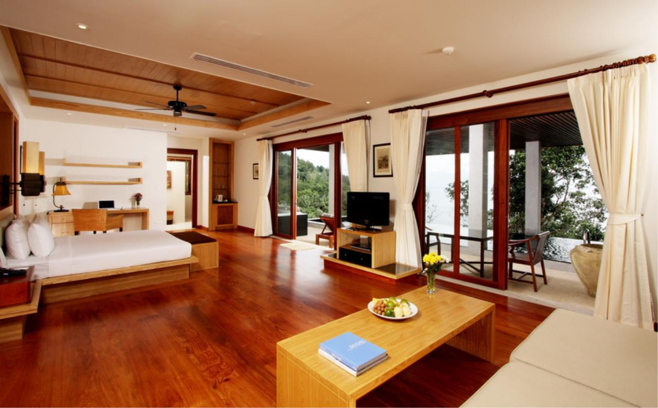 REAL Phuket  Agency's Ayara Kamala - 5-Bedroom Oceanfront Pool Villa 38