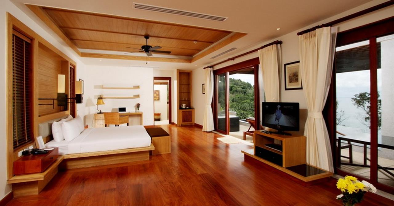 REAL Phuket  Agency's Ayara Kamala - 5-Bedroom Oceanfront Pool Villa 39