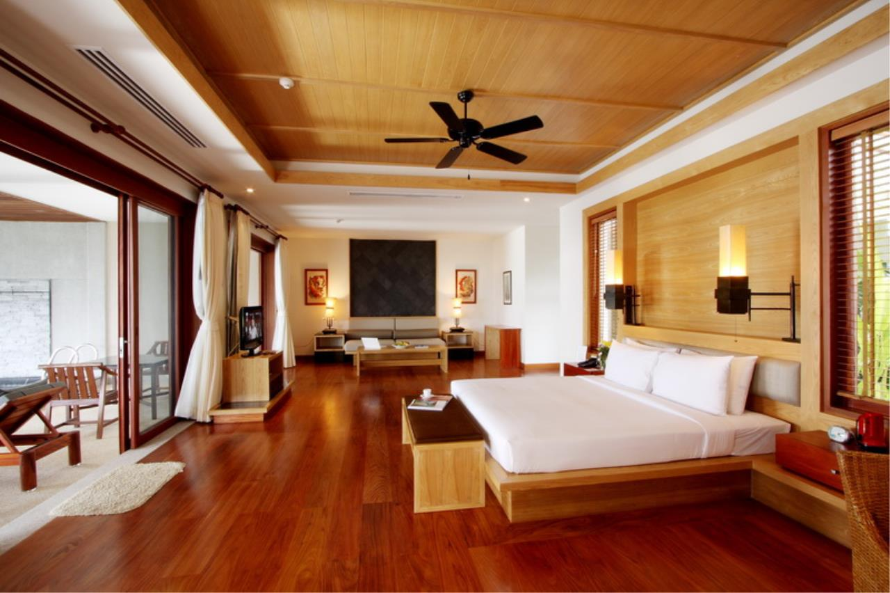 REAL Phuket  Agency's Ayara Kamala - 5-Bedroom Oceanfront Pool Villa 41