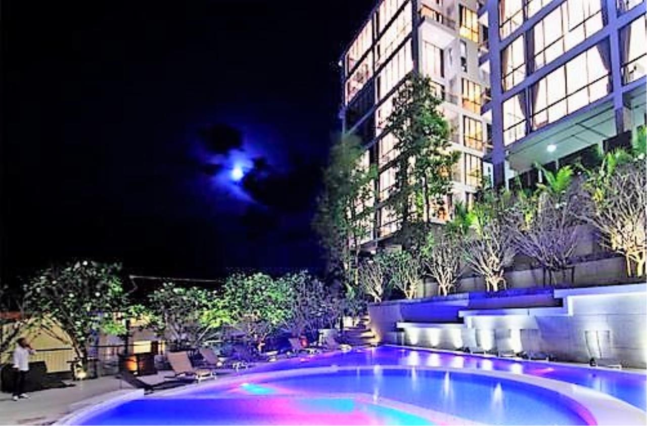 REAL Phuket  Agency's Icon Park - 2-Bedroom Duplex Penthouse near Kamala Beach 6