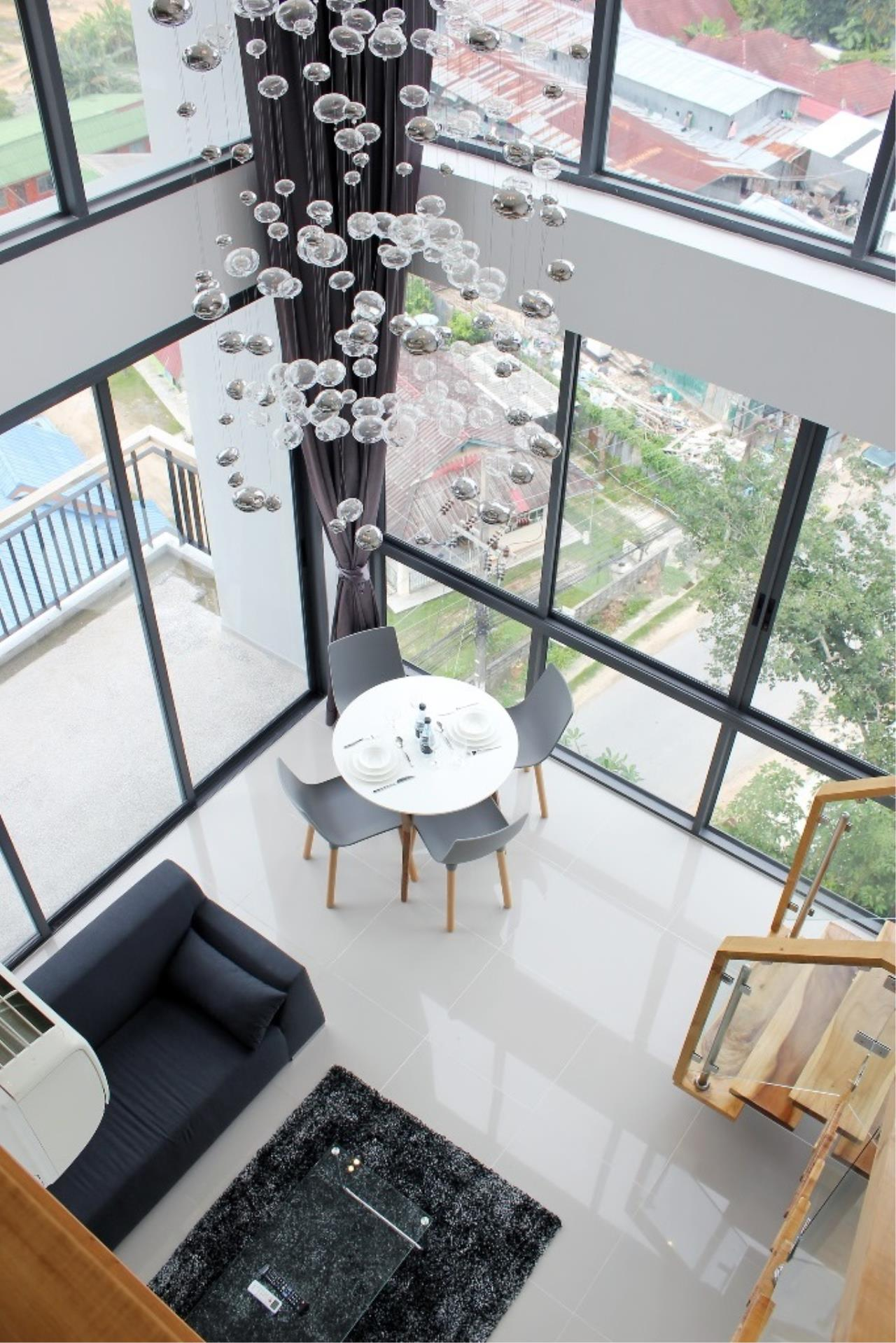 REAL Phuket  Agency's Icon Park - 2-Bedroom Duplex Penthouse near Kamala Beach 8