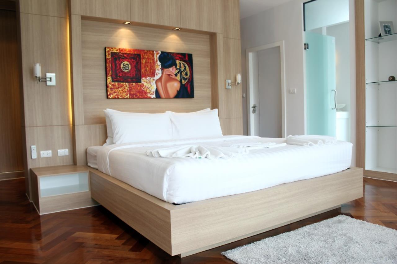 REAL Phuket  Agency's Icon Park - 2-Bedroom Duplex Penthouse near Kamala Beach 12