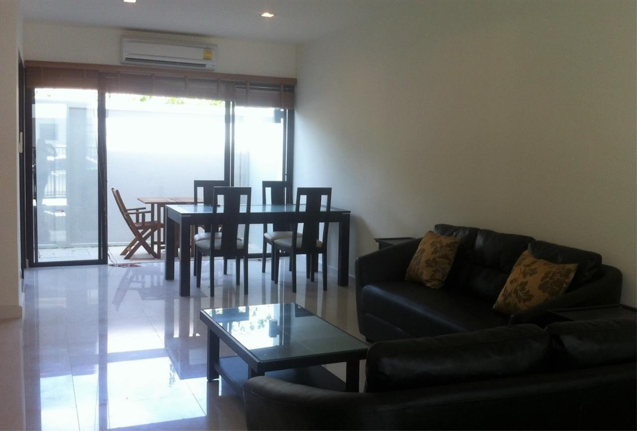 REAL Phuket  Agency's Laguna Park - Contemporary 3-Bedroom Town Home 5