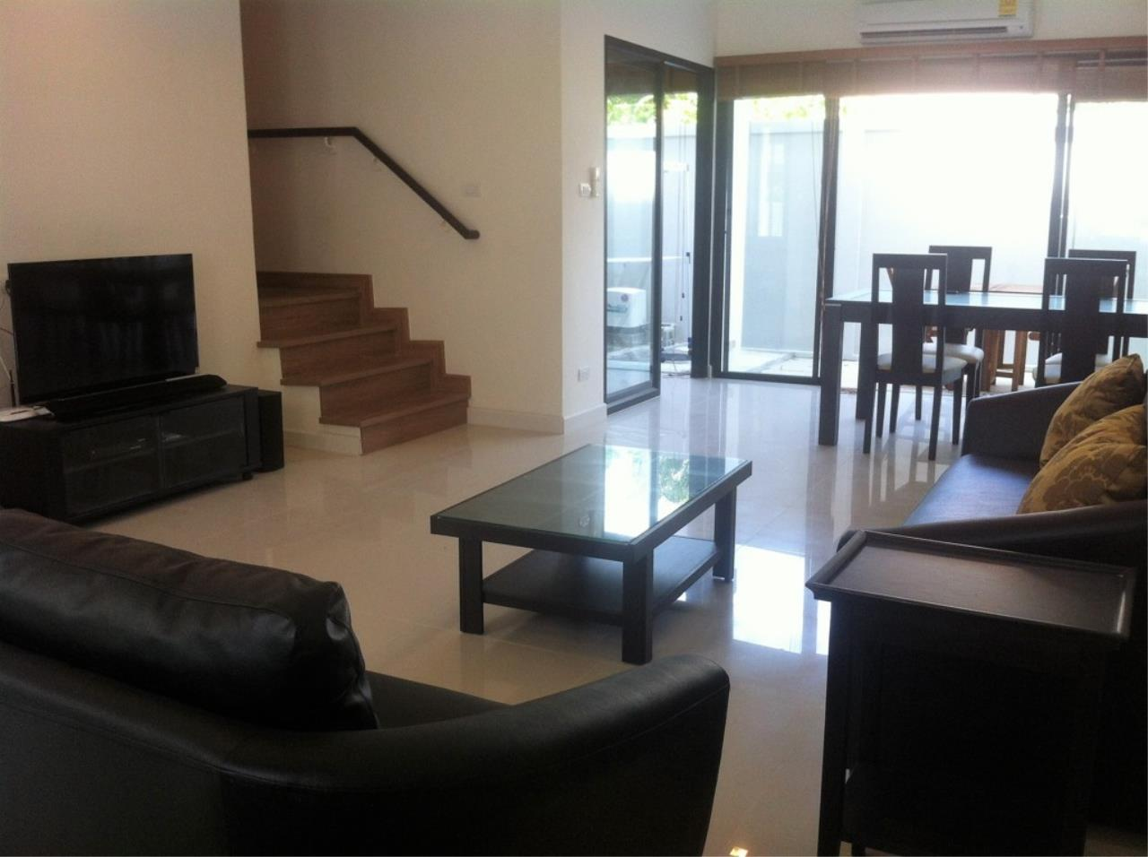 REAL Phuket  Agency's Laguna Park - Contemporary 3-Bedroom Town Home 6