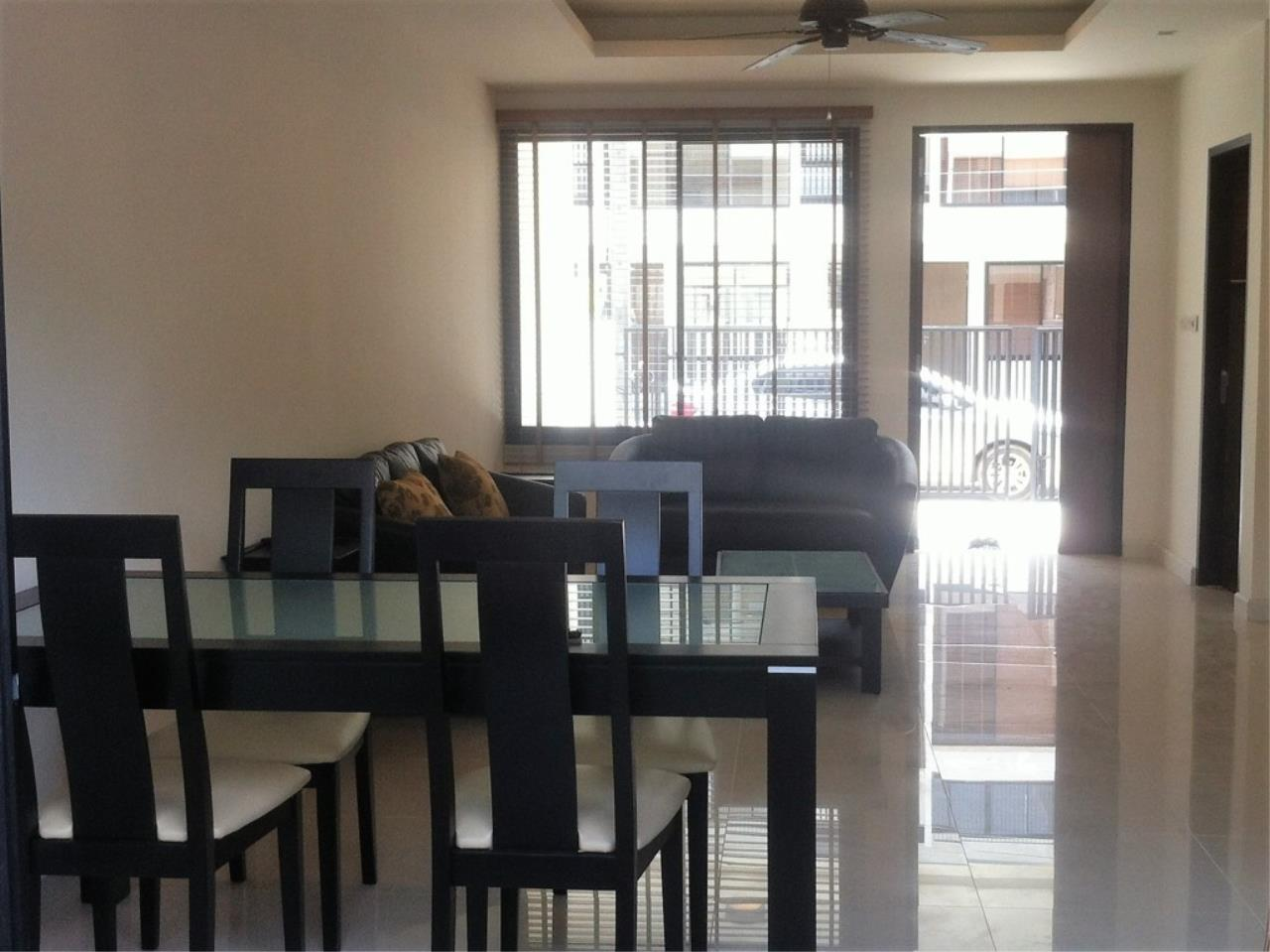 REAL Phuket  Agency's Laguna Park - Contemporary 3-Bedroom Town Home 7
