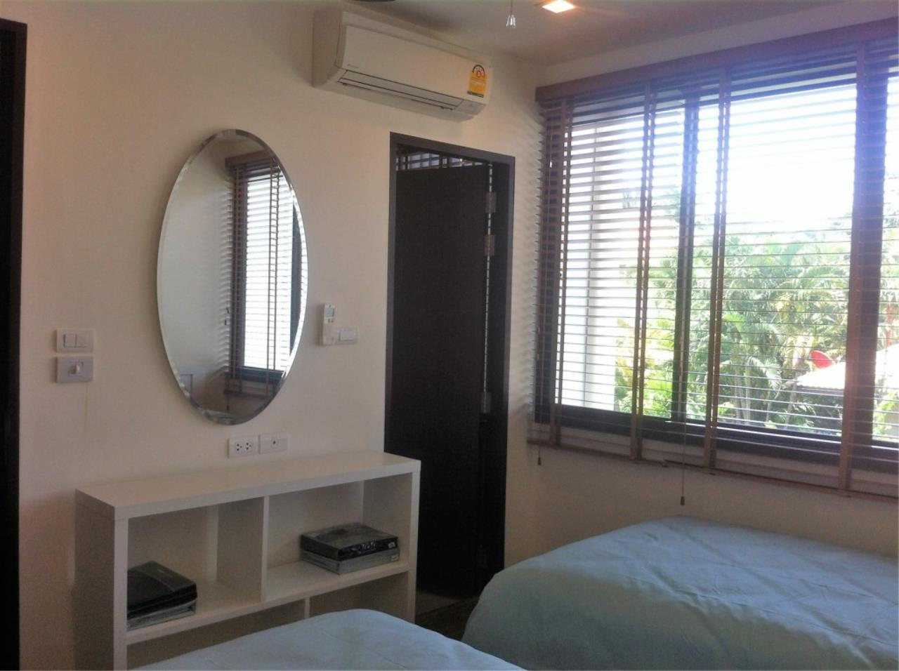 REAL Phuket  Agency's Laguna Park - Contemporary 3-Bedroom Town Home 19