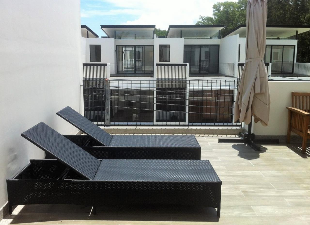REAL Phuket  Agency's Laguna Park - Contemporary 3-Bedroom Town Home 22