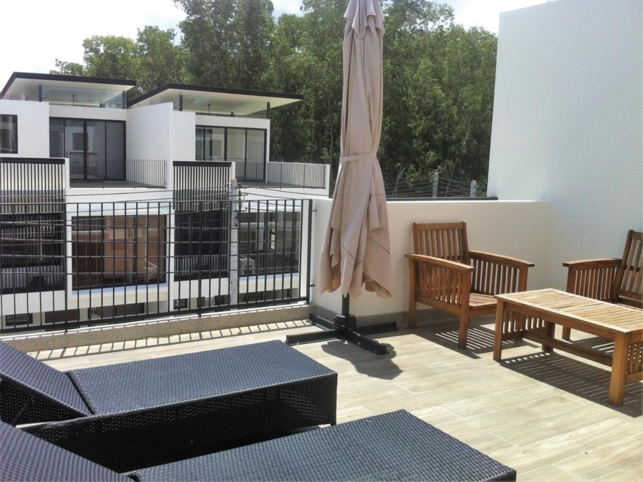 REAL Phuket  Agency's Laguna Park - Contemporary 3-Bedroom Town Home 24