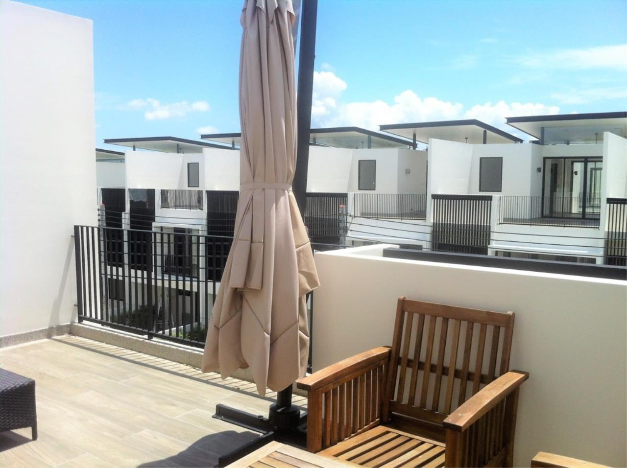 REAL Phuket  Agency's Laguna Park - Contemporary 3-Bedroom Town Home 28