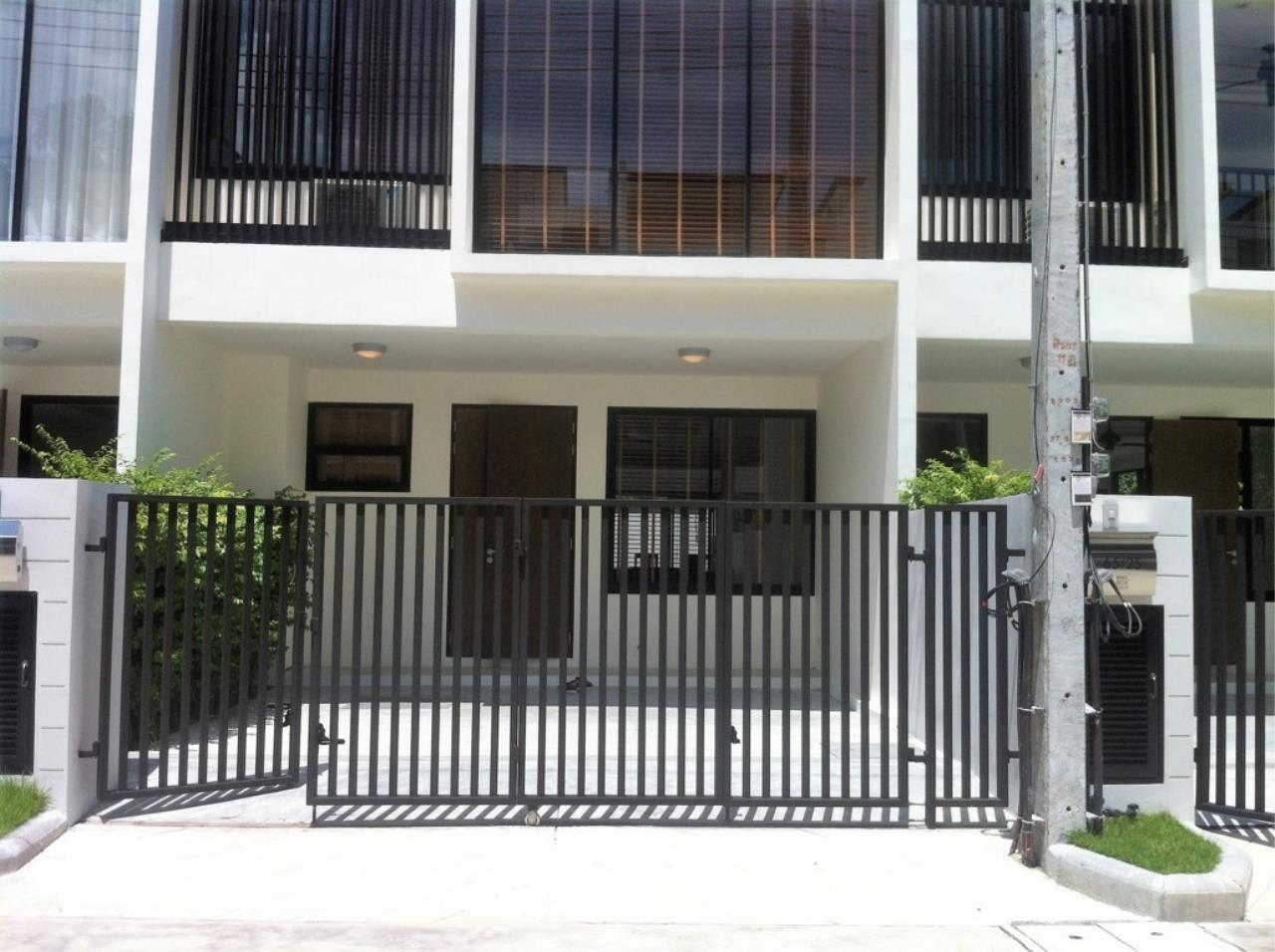 REAL Phuket  Agency's Laguna Park - Contemporary 3-Bedroom Town Home 30