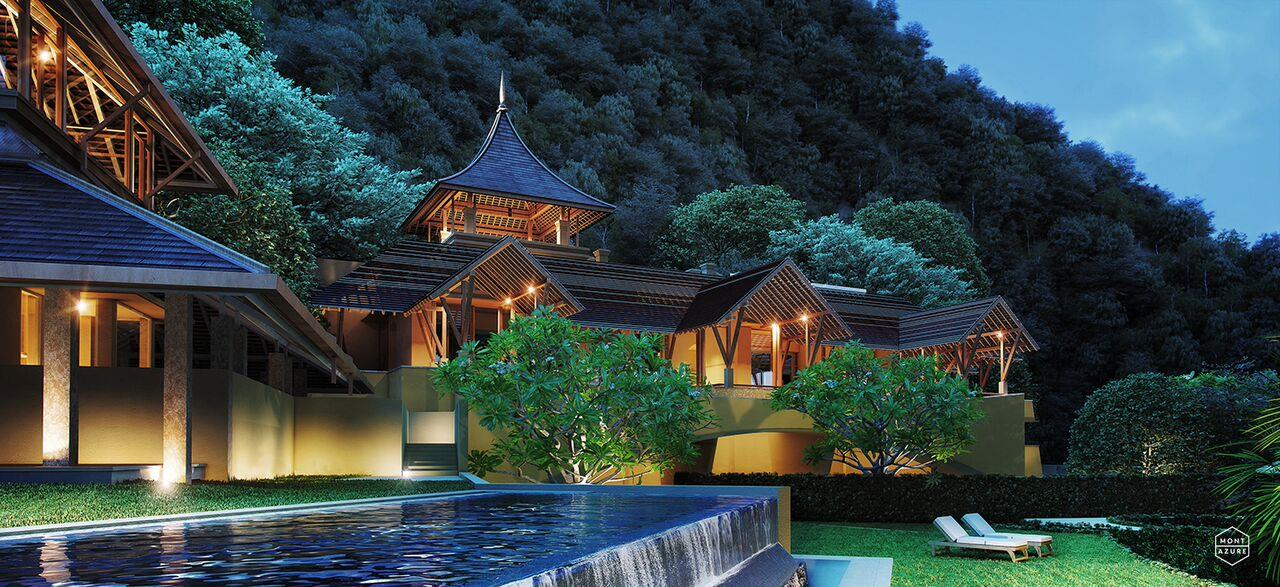 REAL Phuket  Agency's The Estates at MontAzure - Unprecedented Residential Resort Community 1