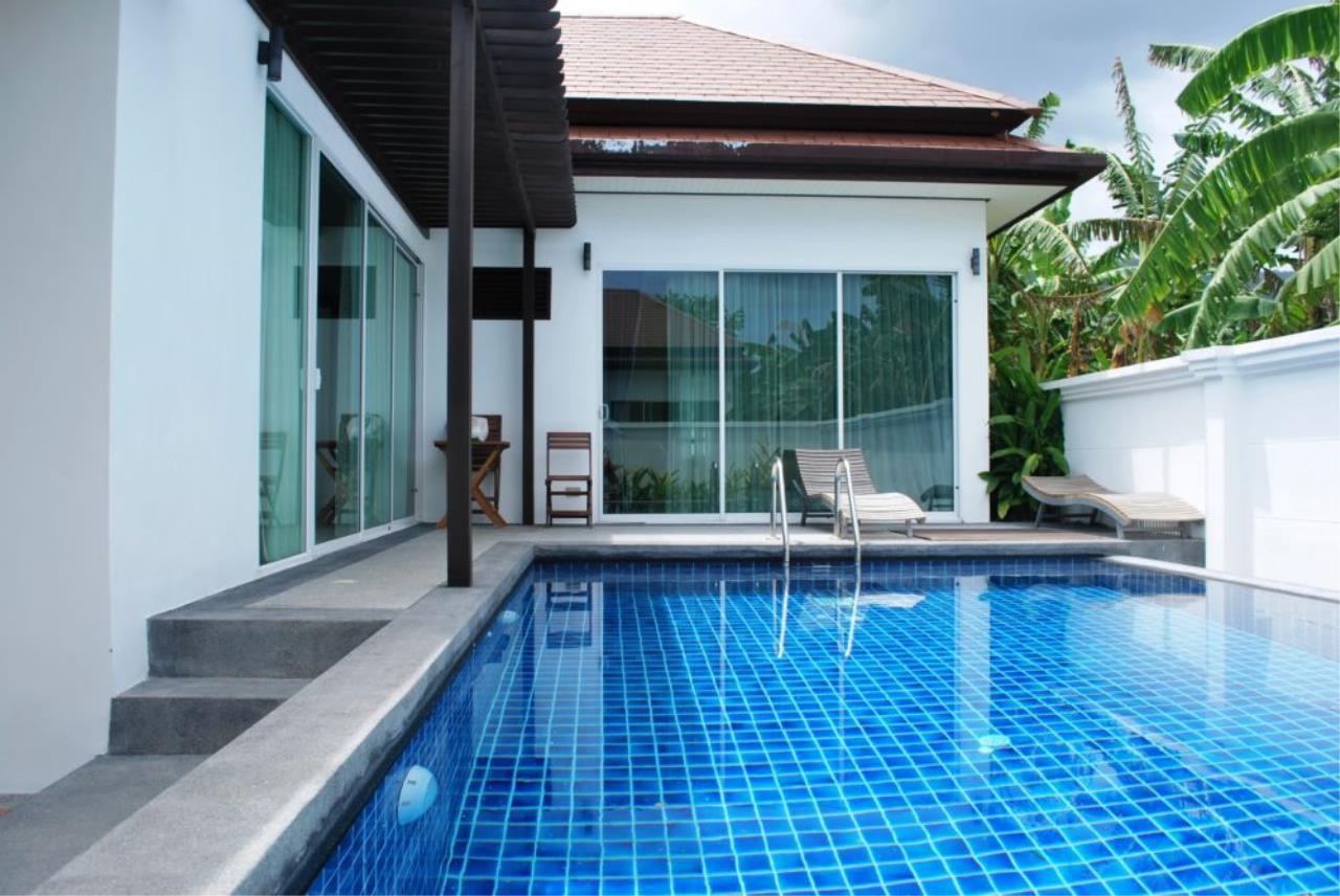 REAL Phuket  Agency's HOT DEAL - Nice 2-Bedroom Pool Villa in Kamala 1