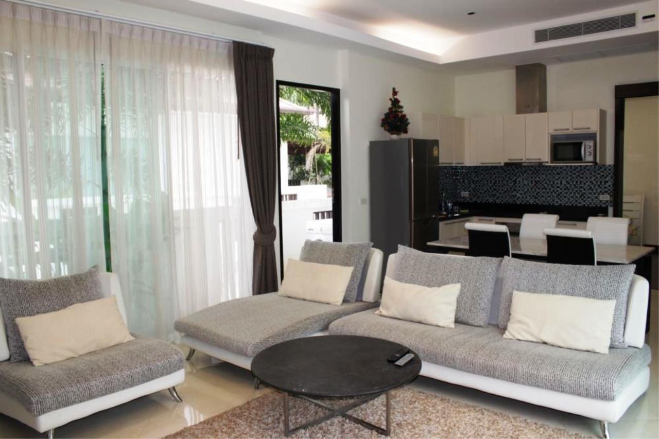 REAL Phuket  Agency's HOT DEAL - Nice 2-Bedroom Pool Villa in Kamala 2