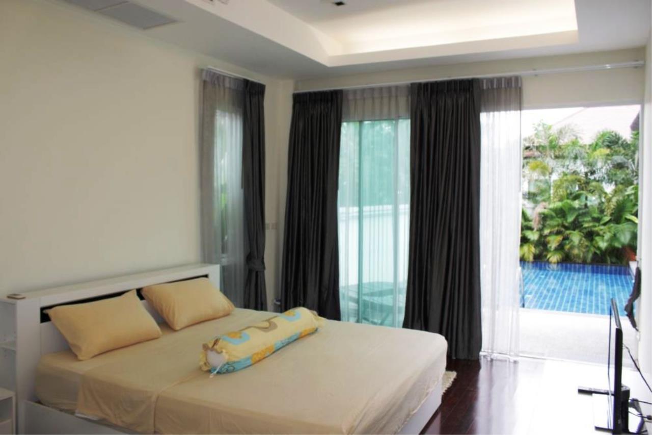 REAL Phuket  Agency's HOT DEAL - Nice 2-Bedroom Pool Villa in Kamala 17