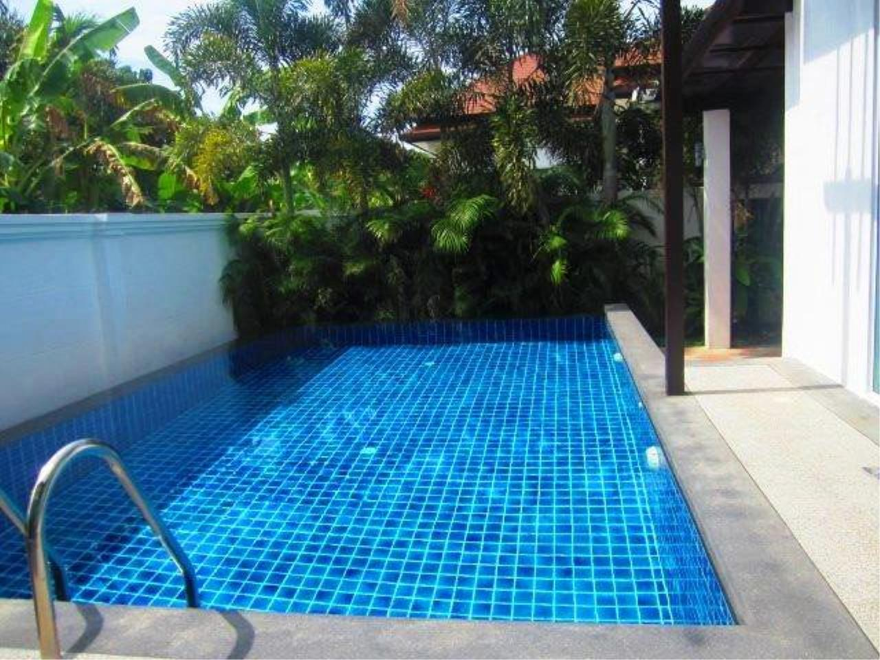 REAL Phuket  Agency's HOT DEAL - Nice 2-Bedroom Pool Villa in Kamala 21