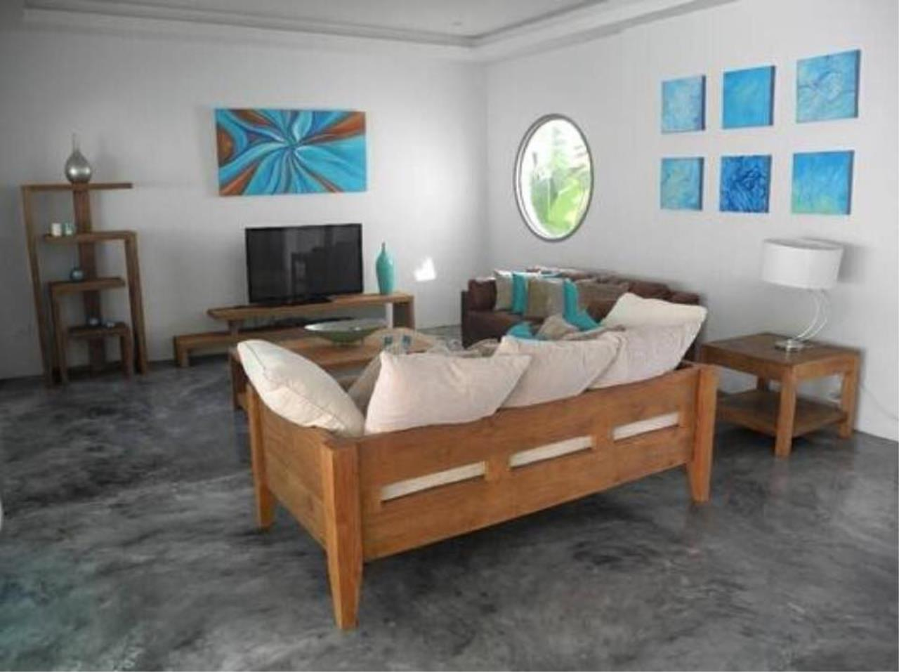 REAL Phuket  Agency's Saiyuan - Modern 3-Bedroom Private Pool Villa in Rawai 2
