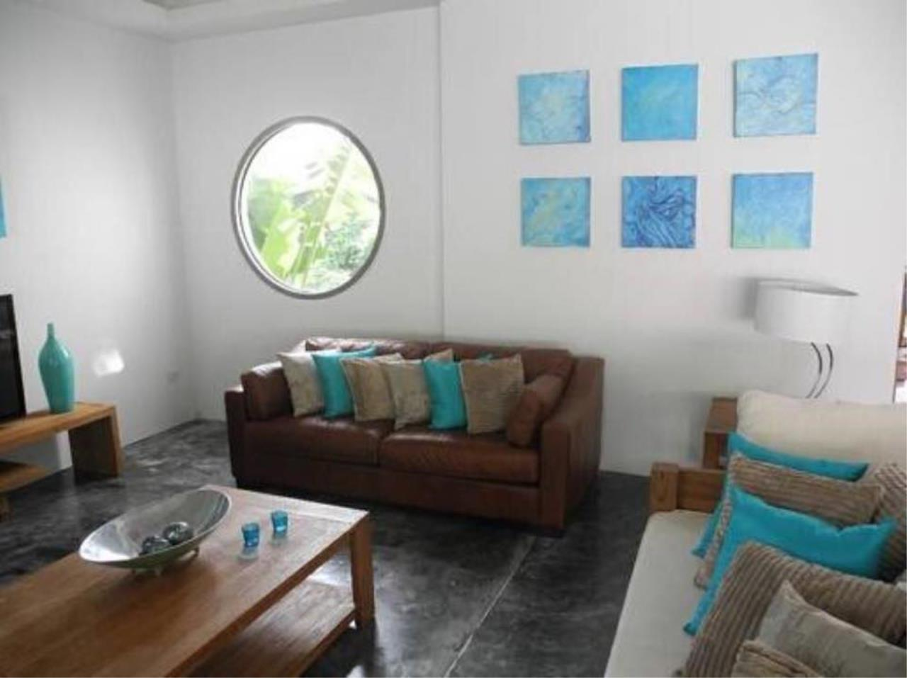 REAL Phuket  Agency's Saiyuan - Modern 3-Bedroom Private Pool Villa in Rawai 5