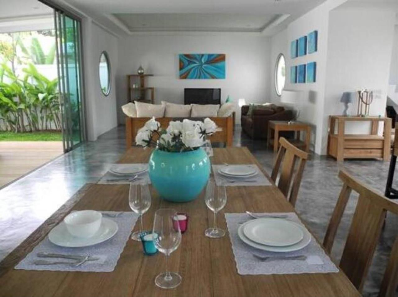 REAL Phuket  Agency's Saiyuan - Modern 3-Bedroom Private Pool Villa in Rawai 6