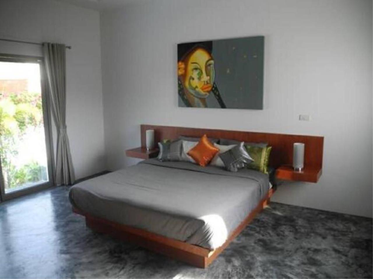 REAL Phuket  Agency's Saiyuan - Modern 3-Bedroom Private Pool Villa in Rawai 7