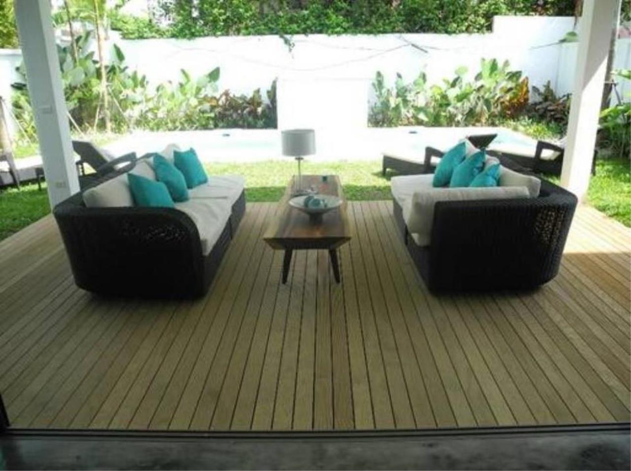 REAL Phuket  Agency's Saiyuan - Modern 3-Bedroom Private Pool Villa in Rawai 16