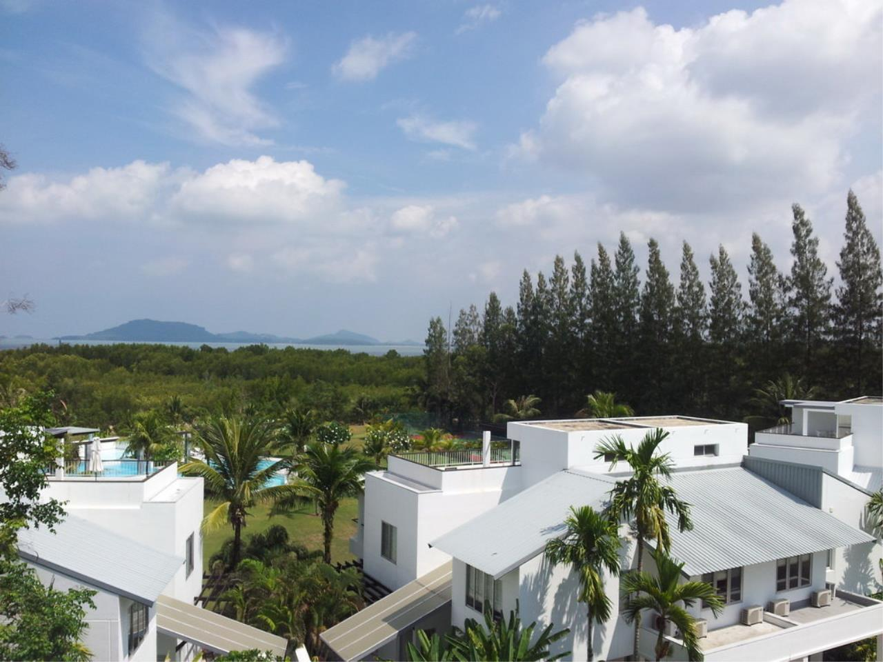 REAL Phuket  Agency's Grove Gardens - 3-Bedroom Penthouse with Roof Top Terrace on Phuket's East Coast 3