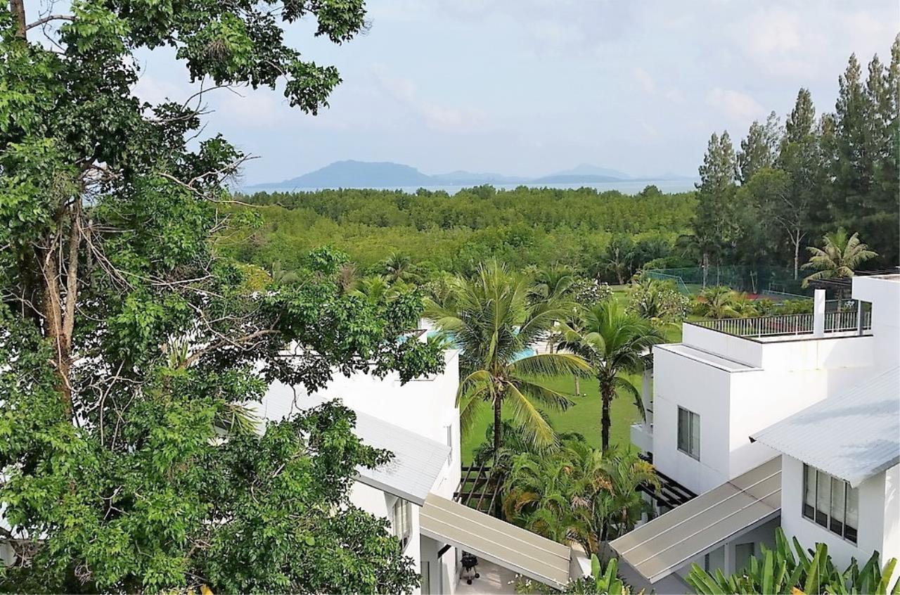 REAL Phuket  Agency's Grove Gardens - 3-Bedroom Penthouse with Roof Top Terrace on Phuket's East Coast 4