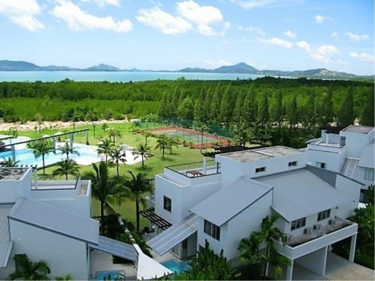 REAL Phuket  Agency's Grove Gardens - 3-Bedroom Penthouse with Roof Top Terrace on Phuket's East Coast 12