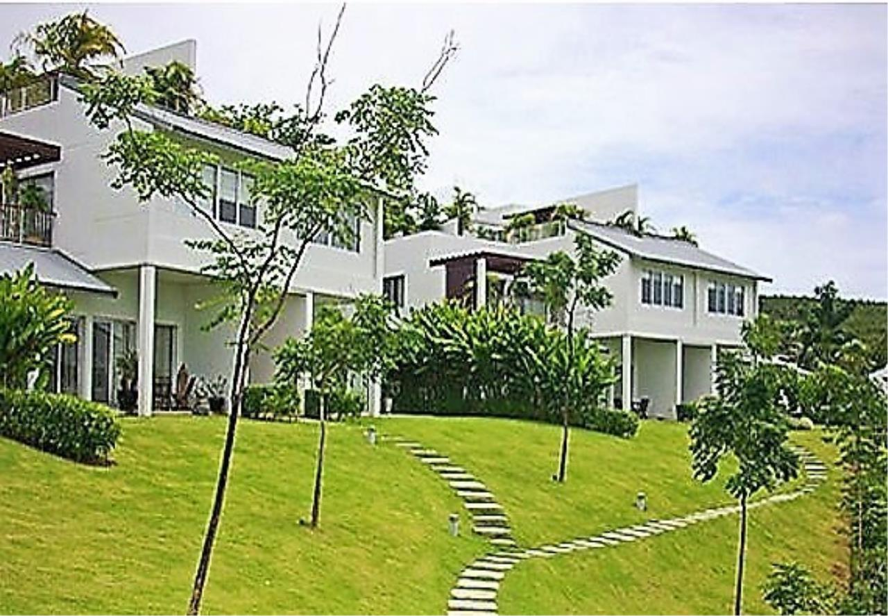 REAL Phuket  Agency's Grove Gardens - 3-Bedroom Penthouse with Roof Top Terrace on Phuket's East Coast 23