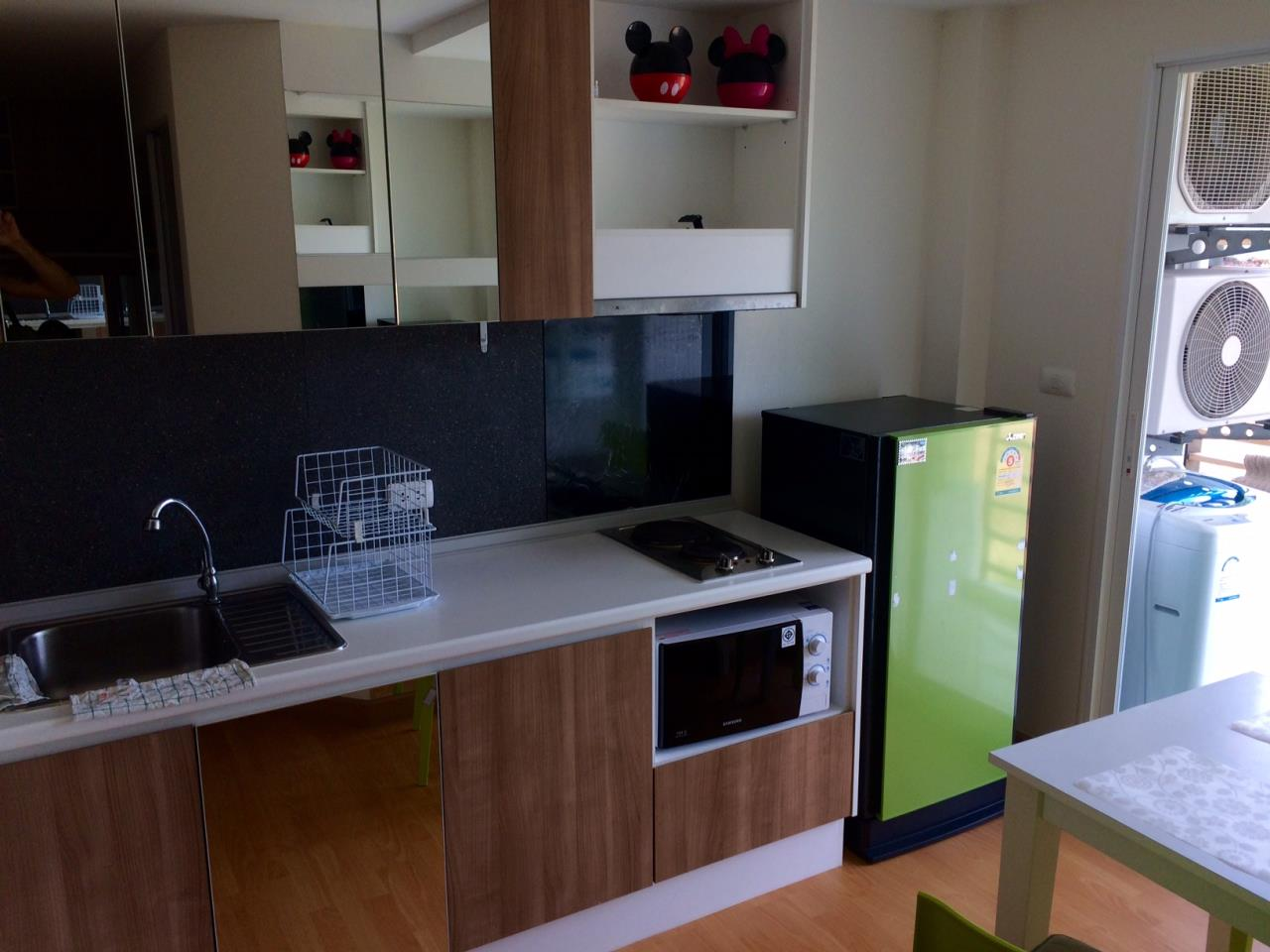REAL Phuket  Agency's Plus Condo II - Trendy Studio Condominium in Kathu 4