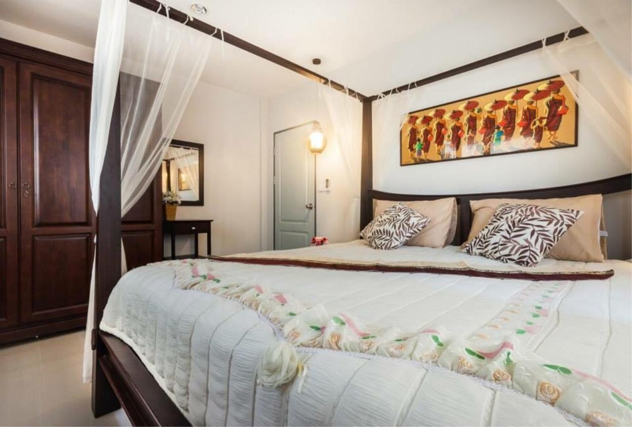 REAL Phuket  Agency's Sabai Village - Modern 4-Bedroom Detached House in Kathu 14