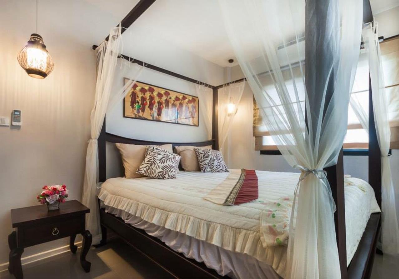 REAL Phuket  Agency's Sabai Village - Modern 4-Bedroom Detached House in Kathu 15