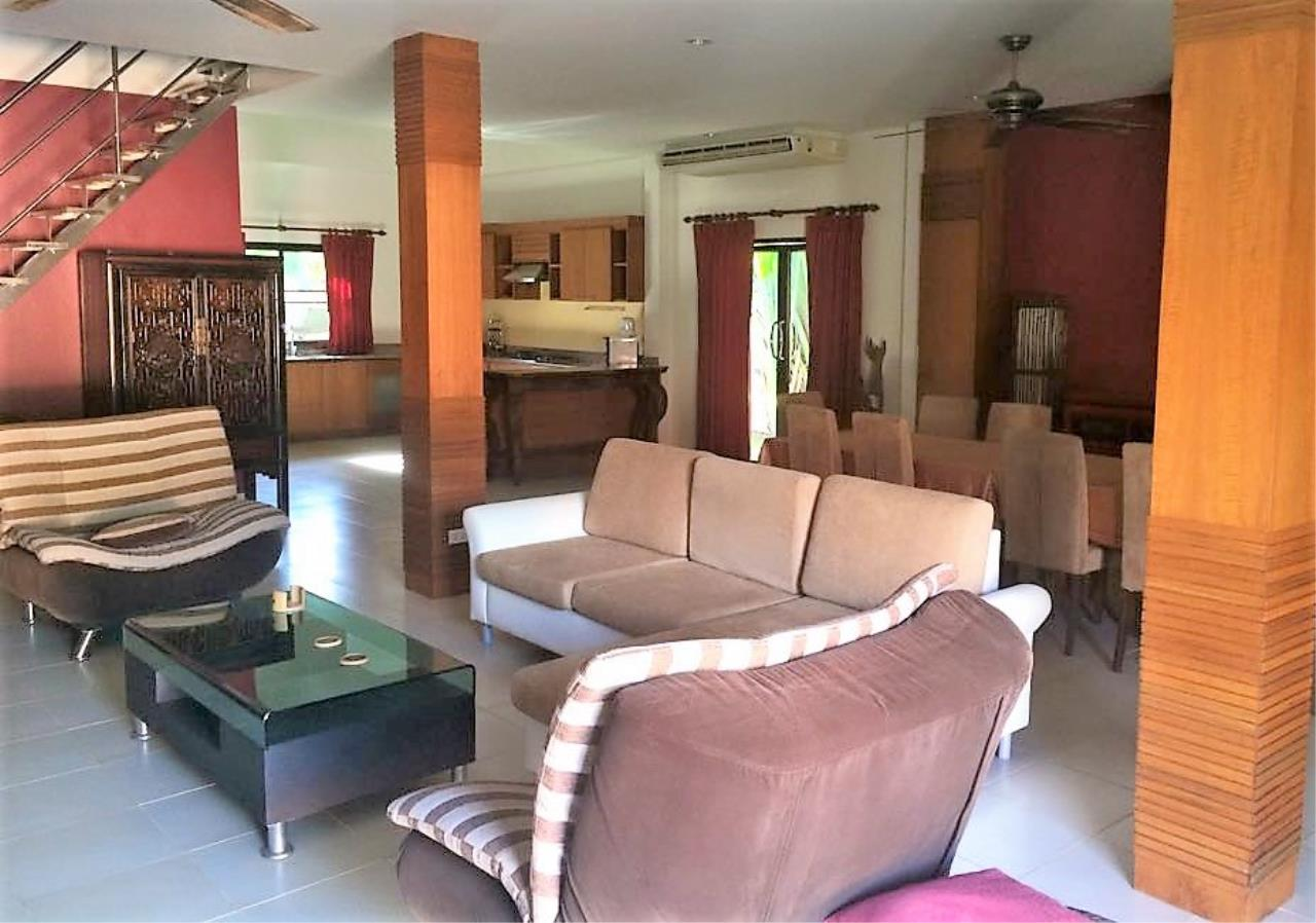 REAL Phuket  Agency's Bang Pae - Great 3-Bedroom Pool Villa on Phuket's East Coast 4