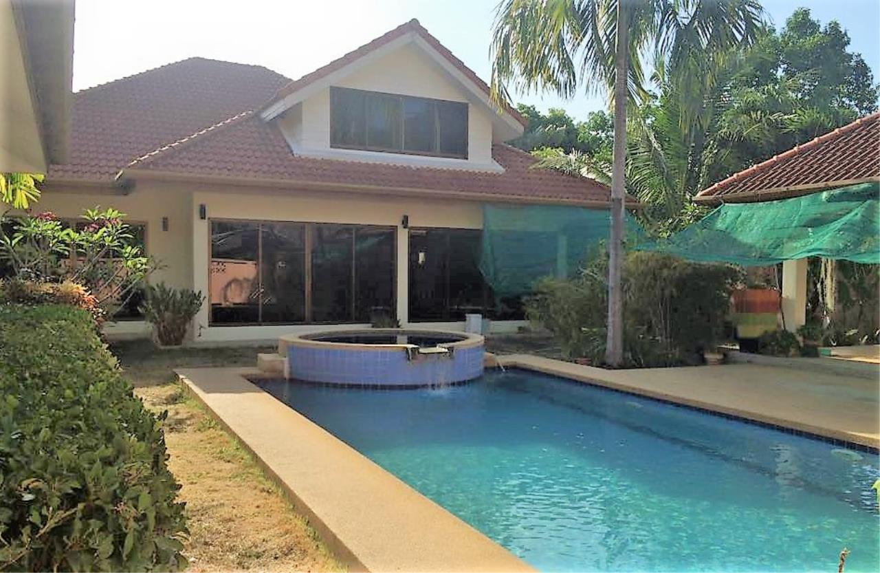 REAL Phuket  Agency's Bang Pae - Great 3-Bedroom Pool Villa on Phuket's East Coast 1