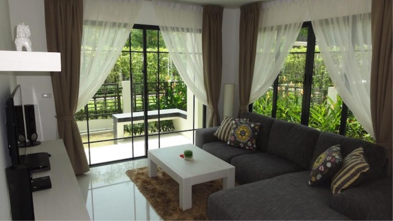REAL Phuket  Agency's Burasiri - Awesome 3-Bedroom Detached House near BIS 16