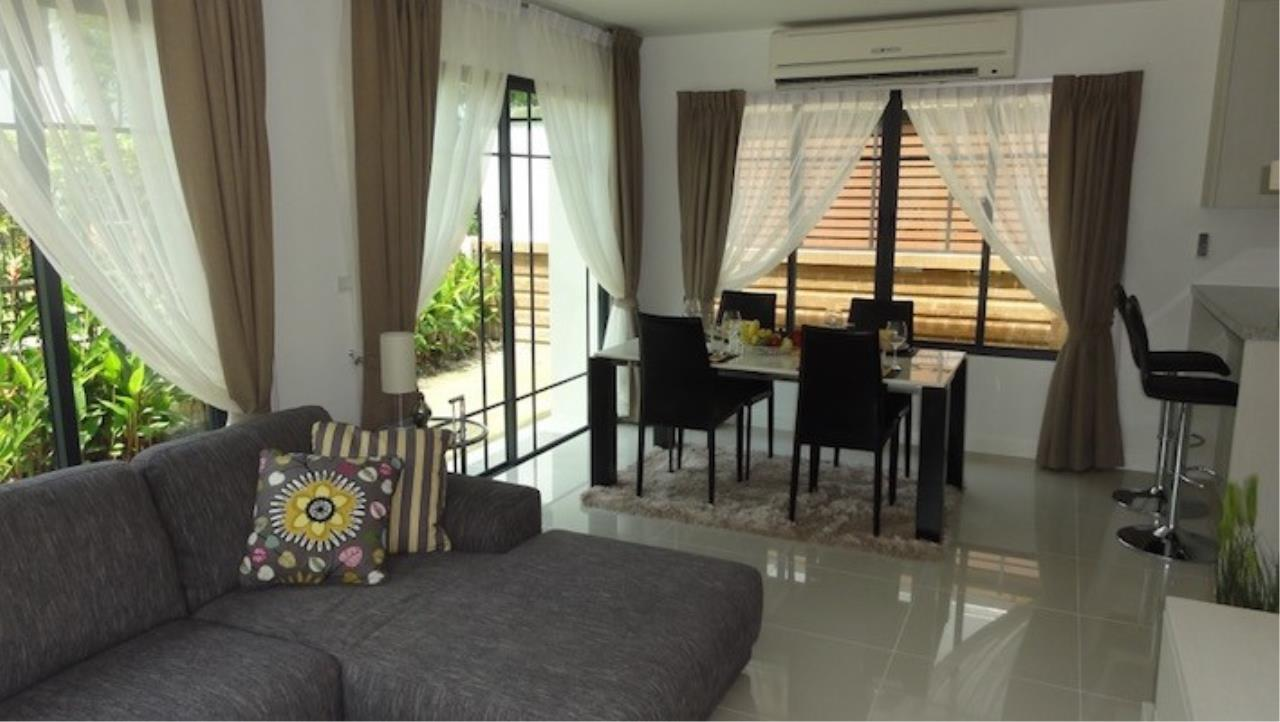 REAL Phuket  Agency's Burasiri - Awesome 3-Bedroom Detached House near BIS 4
