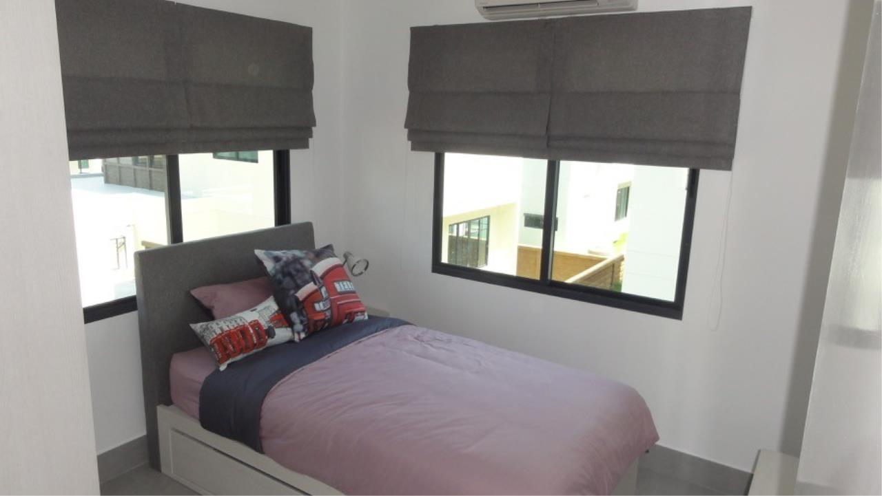REAL Phuket  Agency's Burasiri - Awesome 3-Bedroom Detached House near BIS 8