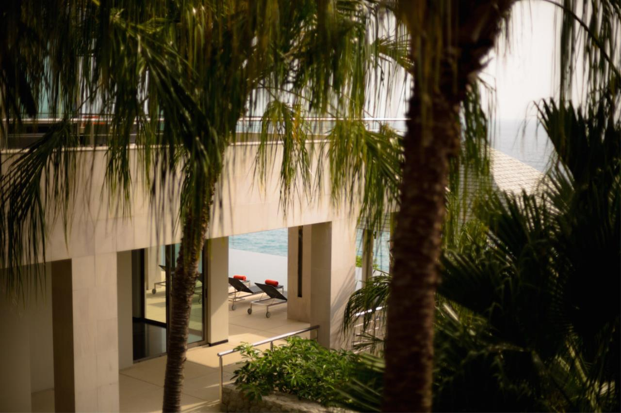REAL Phuket  Agency's Baan Paa Talee - Magnificent 9-Bedroom Oceanfront Villa at Cape Amarin 9