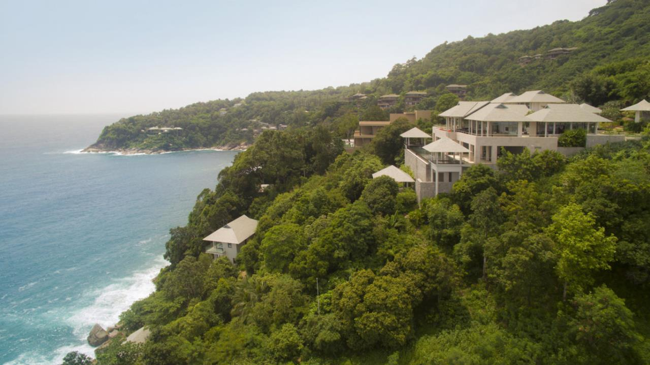 REAL Phuket  Agency's Baan Paa Talee - Magnificent 9-Bedroom Oceanfront Villa at Cape Amarin 26