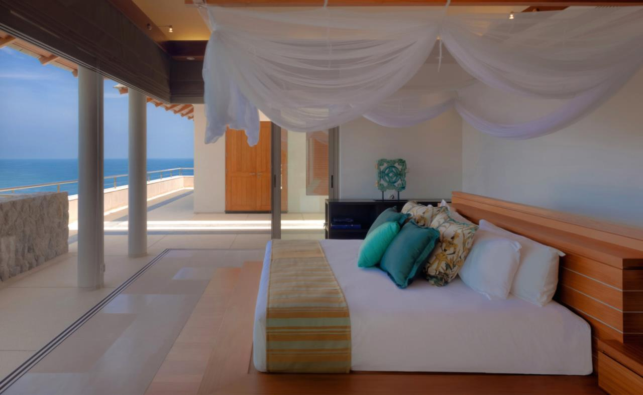 REAL Phuket  Agency's Baan Paa Talee - Magnificent 9-Bedroom Oceanfront Villa at Cape Amarin 30