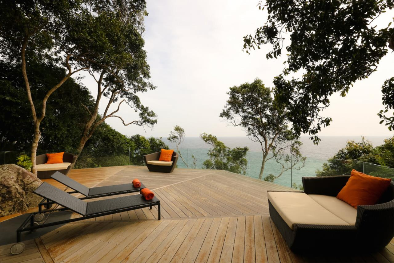 REAL Phuket  Agency's Baan Paa Talee - Magnificent 9-Bedroom Oceanfront Villa at Cape Amarin 71