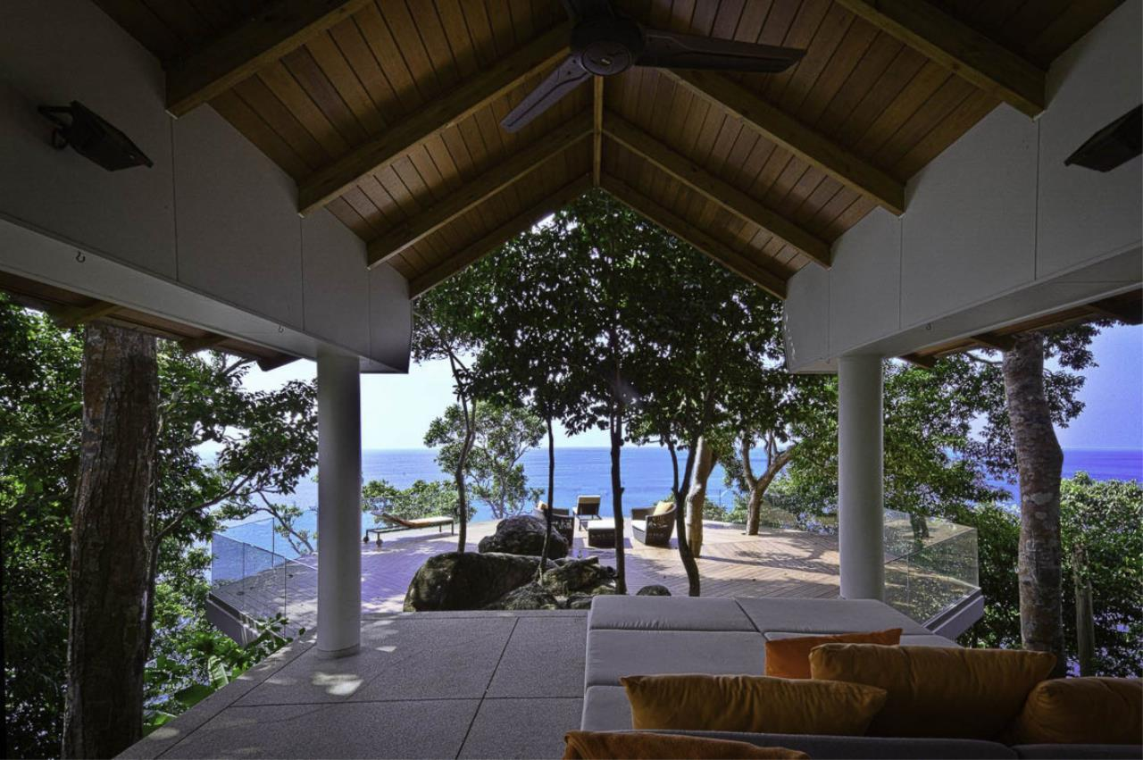 REAL Phuket  Agency's Baan Paa Talee - Magnificent 9-Bedroom Oceanfront Villa at Cape Amarin 72