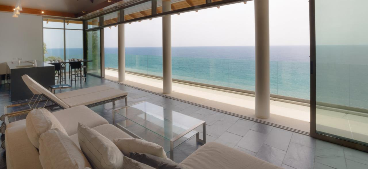 REAL Phuket  Agency's Baan Paa Talee - Magnificent 9-Bedroom Oceanfront Villa at Cape Amarin 74
