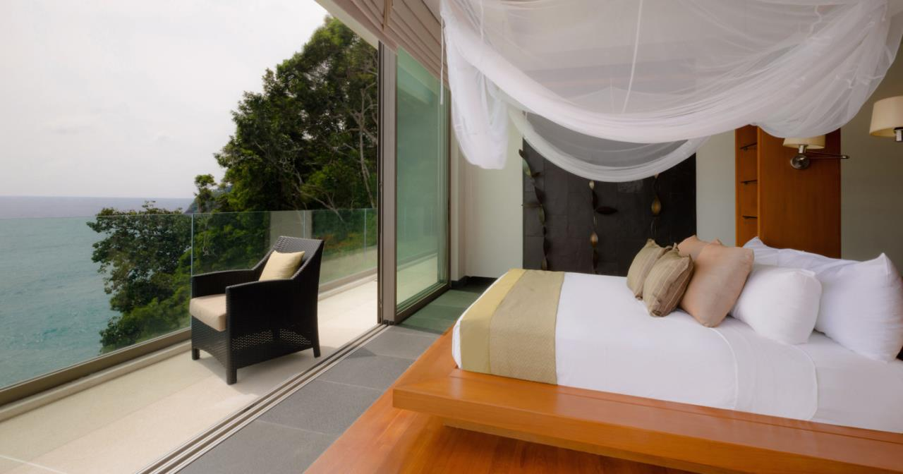 REAL Phuket  Agency's Baan Paa Talee - Magnificent 9-Bedroom Oceanfront Villa at Cape Amarin 80