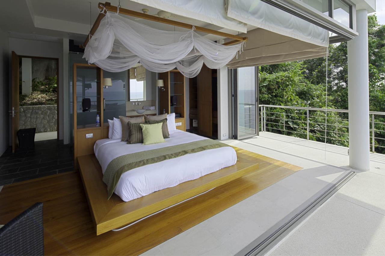 REAL Phuket  Agency's Baan Paa Talee - Magnificent 9-Bedroom Oceanfront Villa at Cape Amarin 81